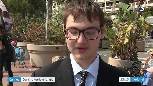 Festival de Cannes : un documentaire émouvant auprès d'adolescents handicapés