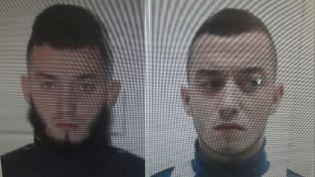 L'homme qui s'est évadé lors de son transfert entre la prison de Brest et le CHU. (DR)