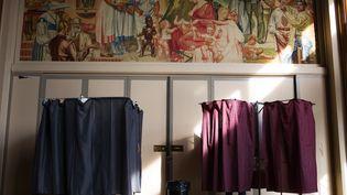 Primaire de la gauche : dans quel bureau de vote devez-vous aller voter dimanche ? (IRINA KALASHNIKOVA / SPUTNIK)