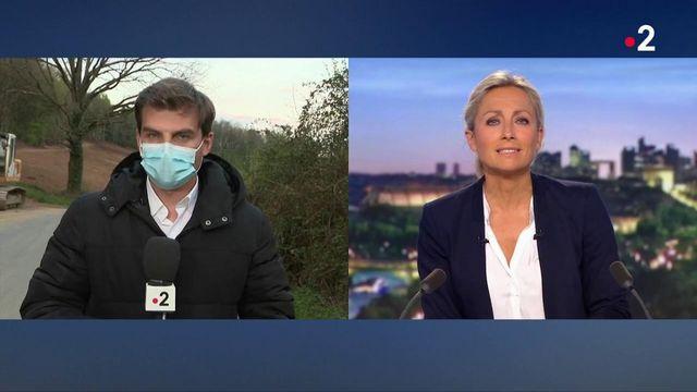 Affaire Estelle Mouzin : des fouilles dans la forêt des Ardennes, sans résultat