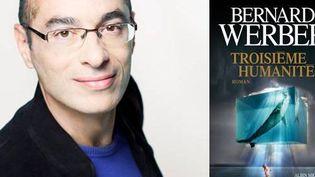 """""""Troisième Humanité"""", le nouveau roman de Bernard Werber  (DR)"""