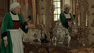 """Capture d'écran de la bande-annonce de """"Bécassine !"""" mise en ligne le 25 avril 2018 sur YouTube. (UGC DISTRIBUTION / YOUTUBE)"""