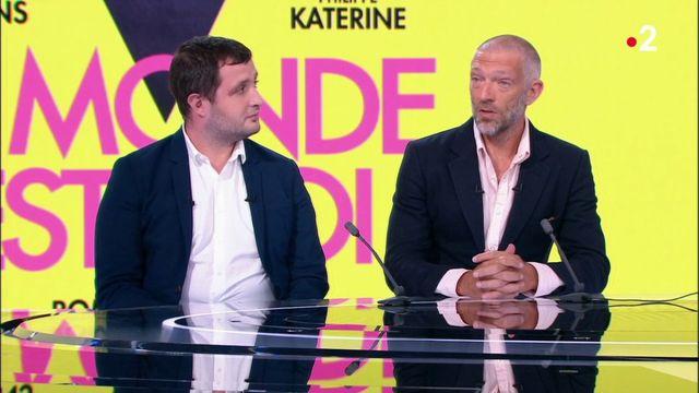 """""""Le Monde est à toi"""" : une """"comédie de gangsters"""" profonde, selon Vincent Cassel"""