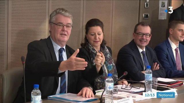 Réforme des retraites : le casse-tête du gouvernement pour trouver le successeur de Jean-Paul Delevoye