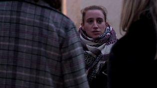 Valérie Bacot sera jugée à partir delundi 21 juin pour avoir tué son mari proxénète. (CAPTURE D'ÉCRAN FRANCE 3)