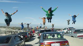 """La La Land"" de Damien Chazelle.  (SND)"