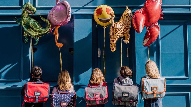 Pour ses 40 ans la marque Tann's se diversifie et se lance dans les valises, pochettes et maroquinerie pour adultes (TANN'S)
