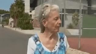 Une septuagénaire retrouvée inconsciente il y a six mois dans une rue de Perpignan (Pyrénées-Orientales) n'a plus aucun souvenir. Elle lance un appel à témoin pour reconstituer le puzzle de sa vie. (FRANCEINFO)