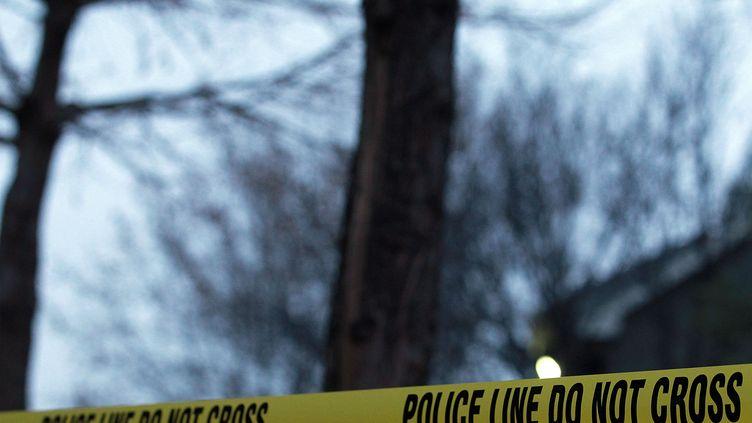 Willie McCoy a été abattu de 25 balles dans la ville de Vallejo (Californie), aux Etats-Unis, le 6 février 2019. (RONALD MARTINEZ / GETTY IMAGES NORTH AMERICA / AFP)