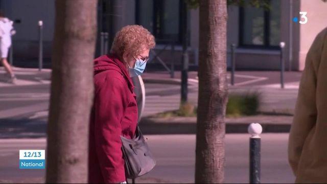Port du masque : le Haut Conseil de la santé publique propose des assouplissements