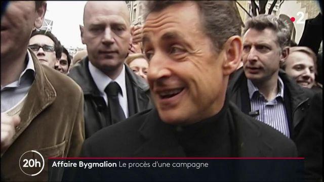 Politique : retour sur l'affaire Bygmalion et la potentielle implication de Nicolas Sarkozy