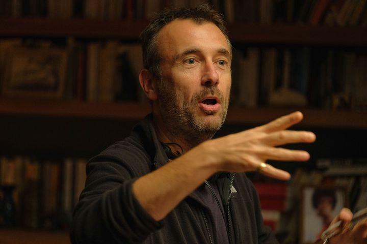 Le réalisateur français Fred Cavayé (2018) (MEDSET FILM / MARS FILMS)