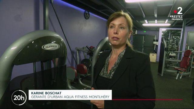 Déconfinement : les salles de sport en difficultés financières
