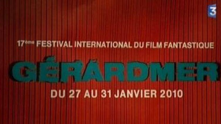 17ème festival de Gérardmer : demandez le programme !  (Culturebox)