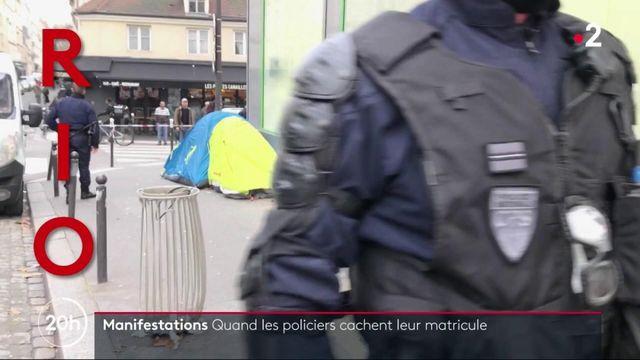 Police : la piqûre de rappel de Christophe Castaner
