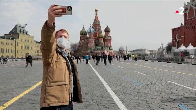 Russie : du tourisme vaccinal pour recevoir une dose du vaccin Spoutnik V