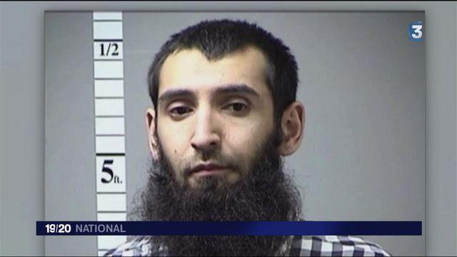 Attentat à New York : un terroriste sans remords