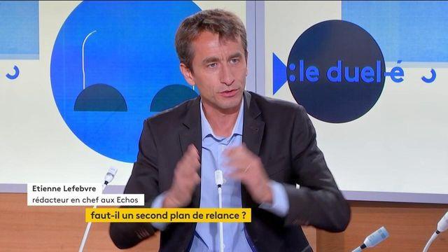 Economie : la France vers un second plan de relance ?