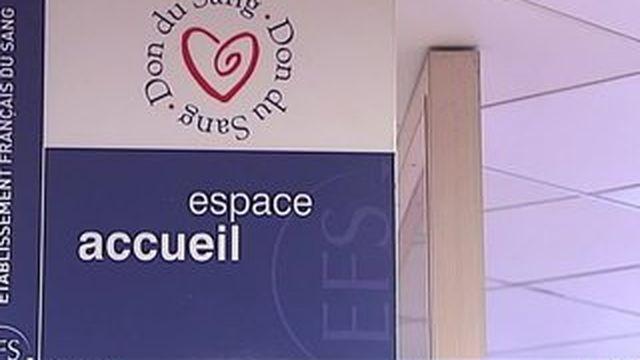 Don du sang des homosexuels : la France devrait assouplir sa réglementation