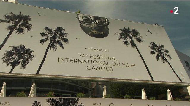 Festival de Cannes : les commerçants se réjouissent de leur regain d'activité
