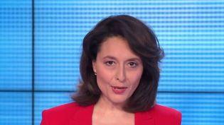 Nora Boubetra (France 3)