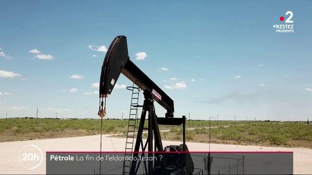 États-Unis : le secteur pétrolier secoué par la crise liée au coronavirus