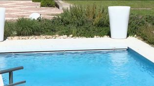 Finances : Google collabore avec le fisc français pour recenser les piscines non déclarées. (FRANCE 2)