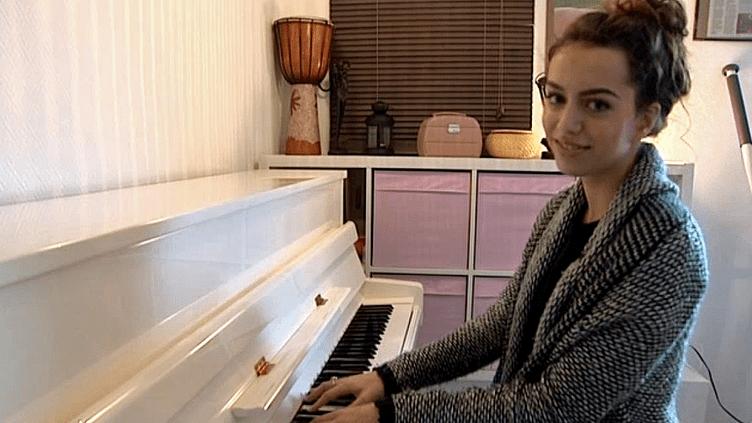 Derya Yilidrim, strasbourgeoise de 19 ans possède une voix hors-du-commun  (France3/Culturebox)