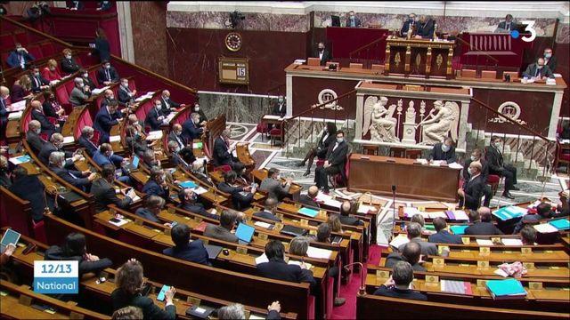 Euthanasie : la proposition de loi d'Olivier Falorni examinée jeudi 8 avril à l'Assemblée