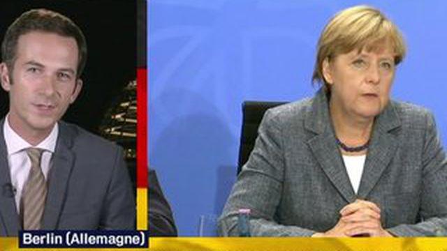 Migrants : Angela Merkel sait-elle où elle va ?