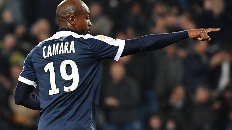 Souleymane Camara (Montpellier)