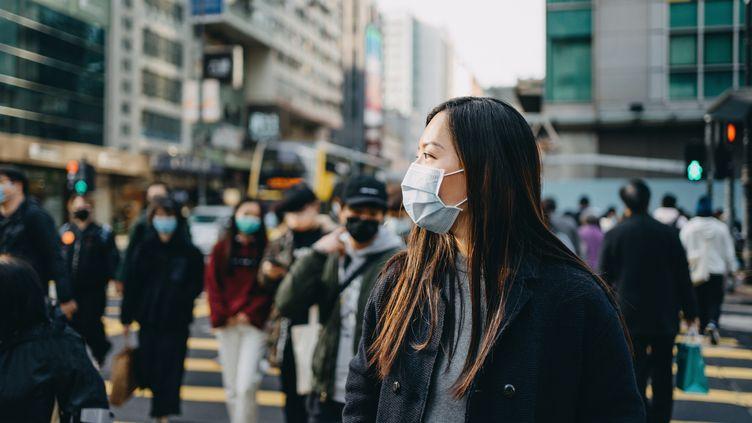 Contamination : une valse à trois temps ! (D3SIGN / MOMENT RF)