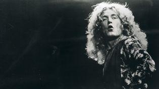 Robert Plant, Led Zeppelin 1976  (REX FEATURES/SIPA)