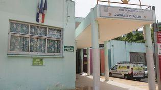 La rentrée scolaire sera reportée d'une dizaine de jours aux Antilles en raison de la pandémie (HELENE VALENZUELA / AFP)