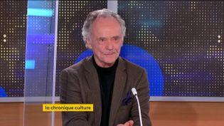 Jean-Claude Casadesus (FRANCEINFO)