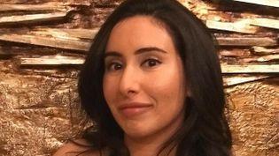 La princesse Latifa est la fille de Mohammed bin Rashid al Maktoum, l'Émir de Dubaï. (Forbidden Stories)