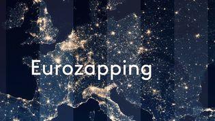 Eurozapping : l'Italie touchée par la canicule. (FRANCEINFO)
