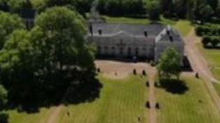 le Domaine de Chaalis (FRANCE 2)