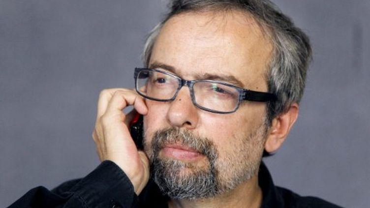 Didier Porte (AFP/Patrick Bernard)
