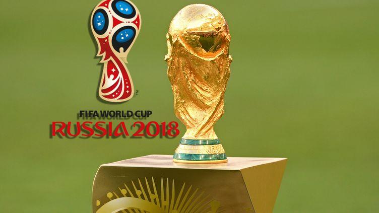 Coupe du monde de football - Russie 2018
