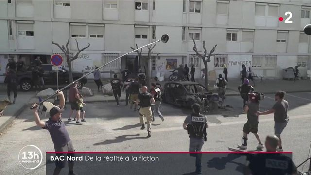 """Cinéma : """"Bac Nord"""", un film d'action inspiré d'une affaire judiciaire réelle"""