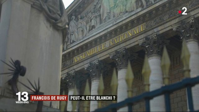 Affaire de Rugy : l'ex-ministre peut-il être blanchi ?