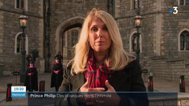 Obsèques du prince Philip : derniers préparatifs avant la cérémonie