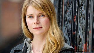 Emma Cline (DAN CALLISTER/SHUTTERST/SIPA / REX)