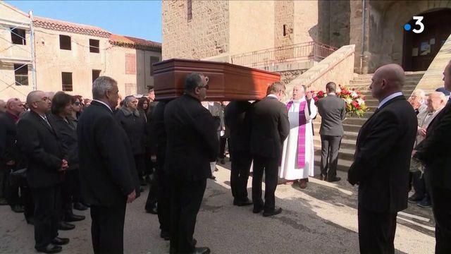 Trèbes : les obsèques d'Hervé Sosna célébrées ce jeudi