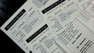 Le gouvernement a lancé, le 8 novembre 2018, un simulateur de fiche de paie. (AFP)