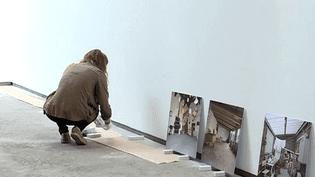 Rencontres d'Arles2016 - Accrochage  (Culturebox / Capture d'écran)
