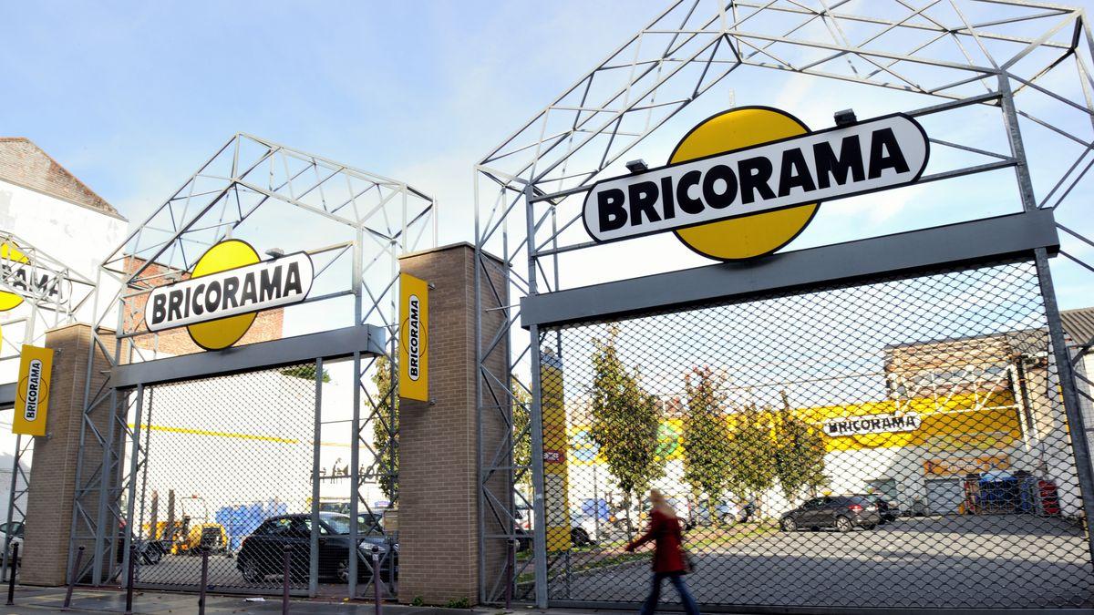 Bricorama Condamne A 500 000 Euros D Amende Pour Avoir Ouvert Ses Magasins Le Dimanche