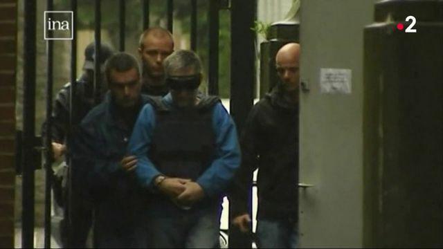 Michel Fourniret avoue deux nouveaux meurtres