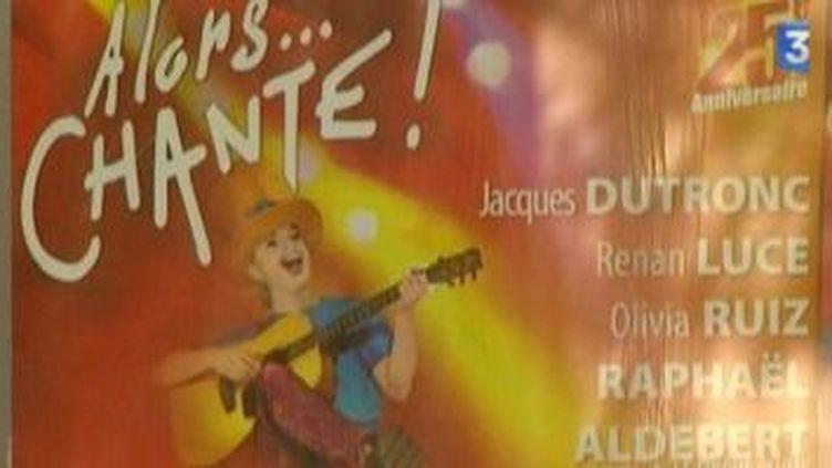 """Festival """"Alors...Chante !"""", 25 ans de chanson française et un Off  (Culturebox)"""